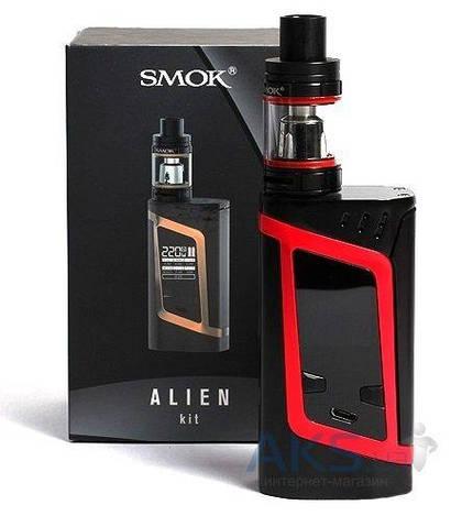 Эл. Сигарета SMOK ALIEN 220