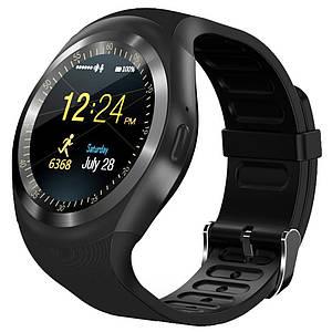 Наручные Smart  часы Y1