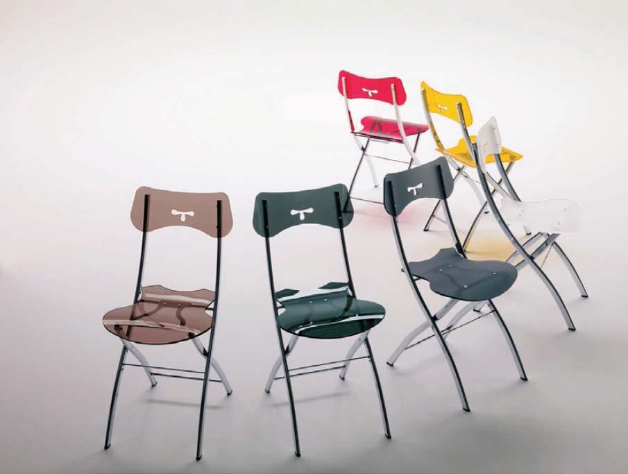 Раскладной стул-трансформер