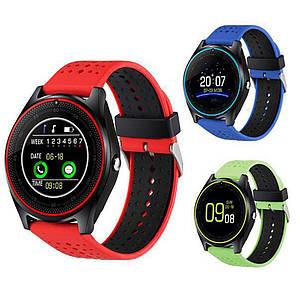 Наручные Smart  часы V9