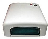 Лампа УФ + подарунок фрезер, фото 1