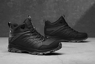 Ботинки Оригинальные мужские зимние Merrell Thermo FREEZE WP J42609 Black Чёрные, фото 3