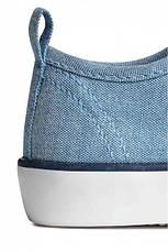 Мокасины H&M унисекс, фото 3
