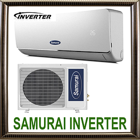 Samurai Сплит системы Inverter