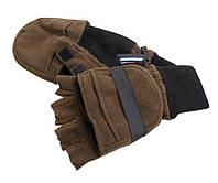 Перчатки флисовые Flagman FGL004-L