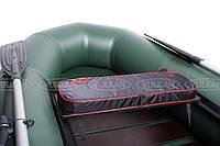 Мягкое сиденье для лодок (830х200мм)