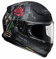 """Шлем SHOEI NXR DYSTOPIA TC-5 """"M"""""""