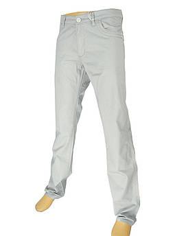 Мужские джинсы Differ E-1380-1 SP.199-10 в сером цвете
