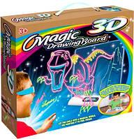 """3D дошка для малювання """"Динозаври"""""""