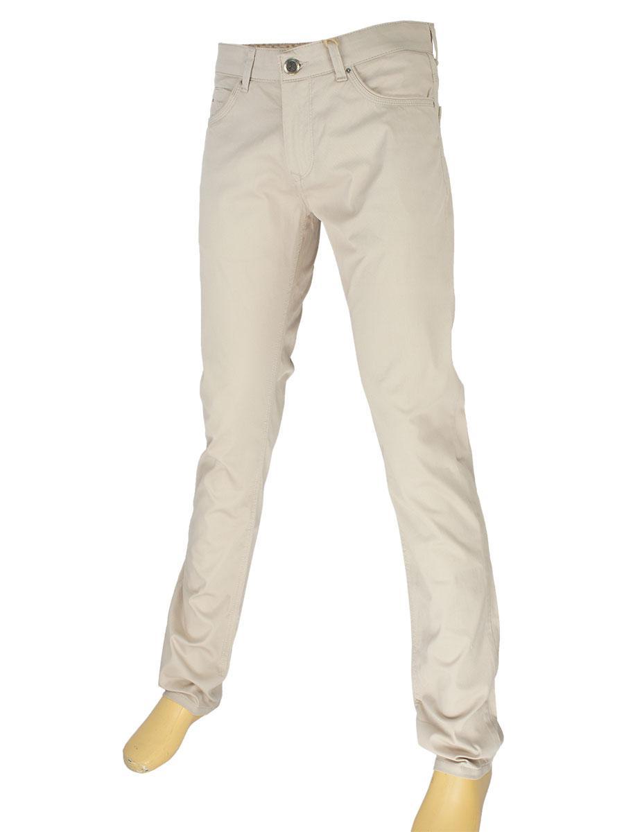 Мужские зауженные джинсы X-Foot 261-7049 C-Tas