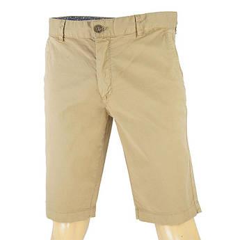 Мужские светлые шорты Cordial СО2033 С:028