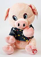 Игрушка Свинка танцующая музыкальная