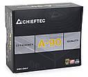 "Блок питания Chieftec GDP-750C Gold ""Over-Stock"", фото 2"