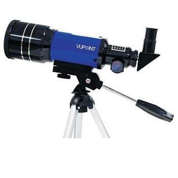 Астрономічний Телескоп VuPoint