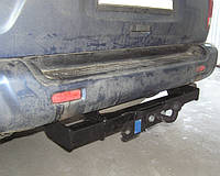 Фаркоп на Nissan Pathfinder (1998-2005) Ниссан Патфайндер
