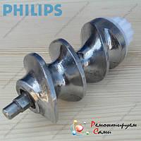 Шнек для комбайна Philips HR7768, фото 1