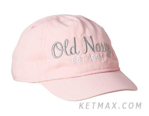 Бейсболка Old Navy для девочки