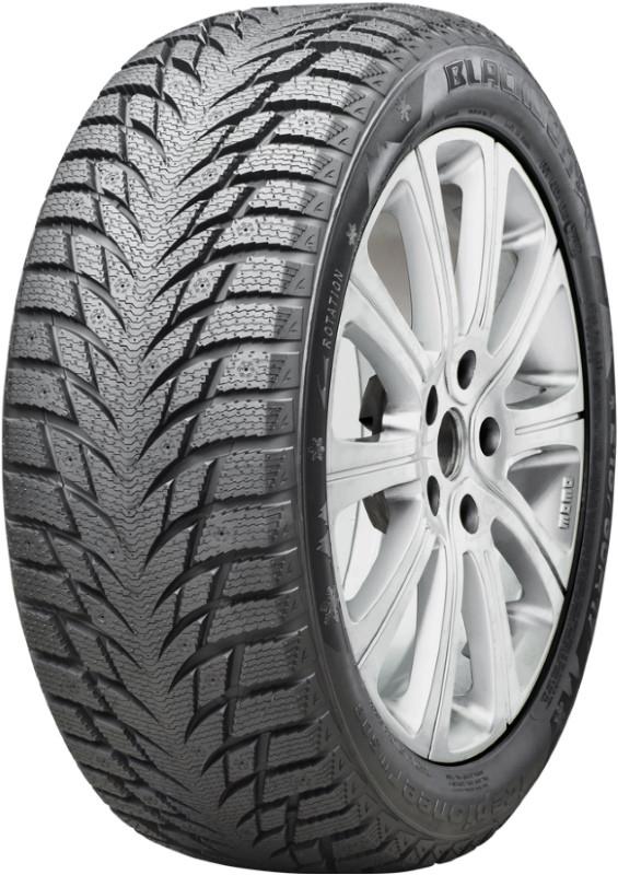 Зимние шины 175/70 R13 82 T BlackLion Winter Tamer W506