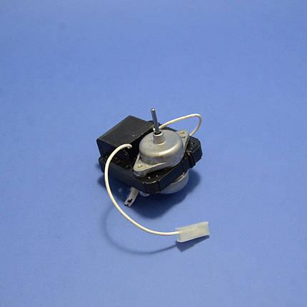 Мотор вентилятора NO-FROST F61-10G для холодильника, фото 2