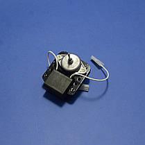 Мотор вентилятора NO-FROST F61-10G для холодильника, фото 3