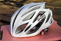 Шлем велосипедный Giro ionos white, фото 1