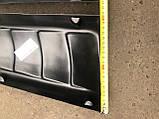 Накладка на капот (жабры) УАЗ 469.31519, фото 7