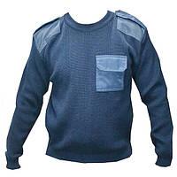 Свитер форменный, свитер военный, свитер МВД