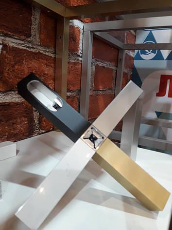 Стык соединительный для трубы (потайной), фото 2