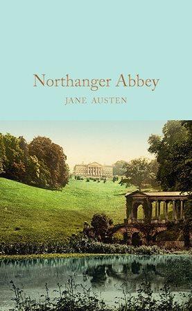 Книга Northanger Abbey