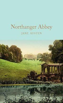 Книга Northanger Abbey, фото 2