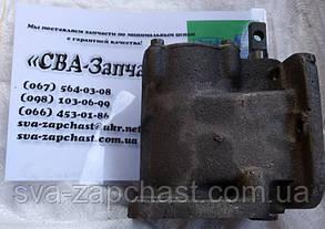 Коробка отбора мощности ГАЗ 3309 КОМ на автовышку 3309-4202010