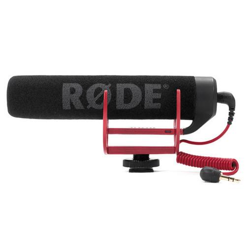 Микрофон Rode VideoMic GO ( на складе )