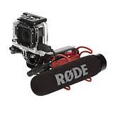 Микрофон Rode VideoMic GO ( на складе ), фото 2