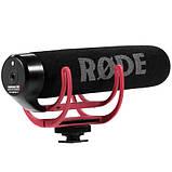 Микрофон Rode VideoMic GO ( на складе ), фото 6