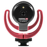 Микрофон Rode VideoMic GO ( на складе ), фото 4