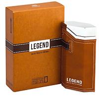 Туалетная вода мужская Emper Legend (Ампер Легенд) реплика