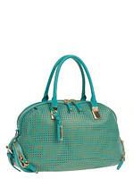 Женская кожаная сумка эксклюзив в 3х цветах Z-1498340