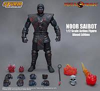 Storm Collectibles Mortal Kombat Noob Saibot (Bloody Edition), Мортал Комбат Нуб Сейбот, фото 1