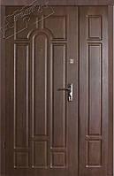 Входные двери Лакоста Полуторные Классик