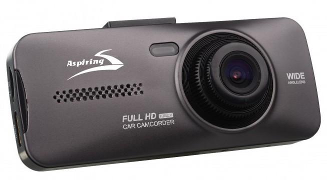 Відеореєстратор ASPIRING GT11