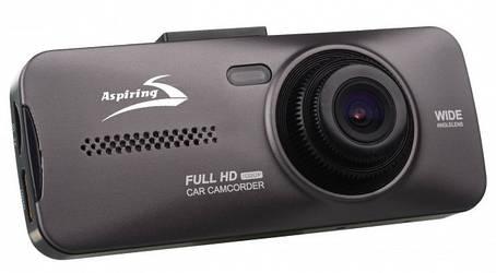 Відеореєстратор ASPIRING GT11, фото 2