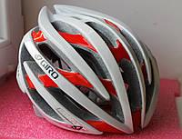Велосипедный шлем Giro Aeon белый