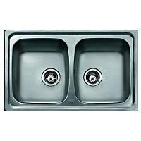 Кухонная мойка TEKA Basico 79 2B New (11124025)