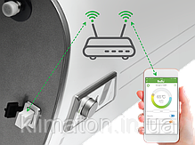 Водонагрівач Ballu Smart 80 wifi, фото 3