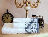 Скидка на итальянские полотенца BONCASA