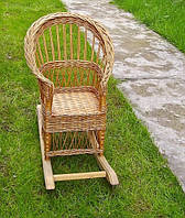 """Детское кресло-качалка """"Современное детство"""""""