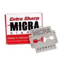 Сменные лезвия Solingen Micra blades для педикюрных станков