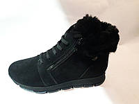 Женские зимние ботинки., фото 1