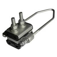 Анкерний ізольований затискач e.i.clamp.pro.120.150.a, посилений