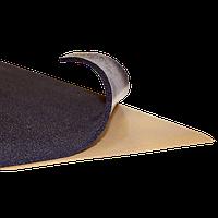Шумоизоляция авто 5 мм 0,5 кв.м., DAMPER Black 5A
